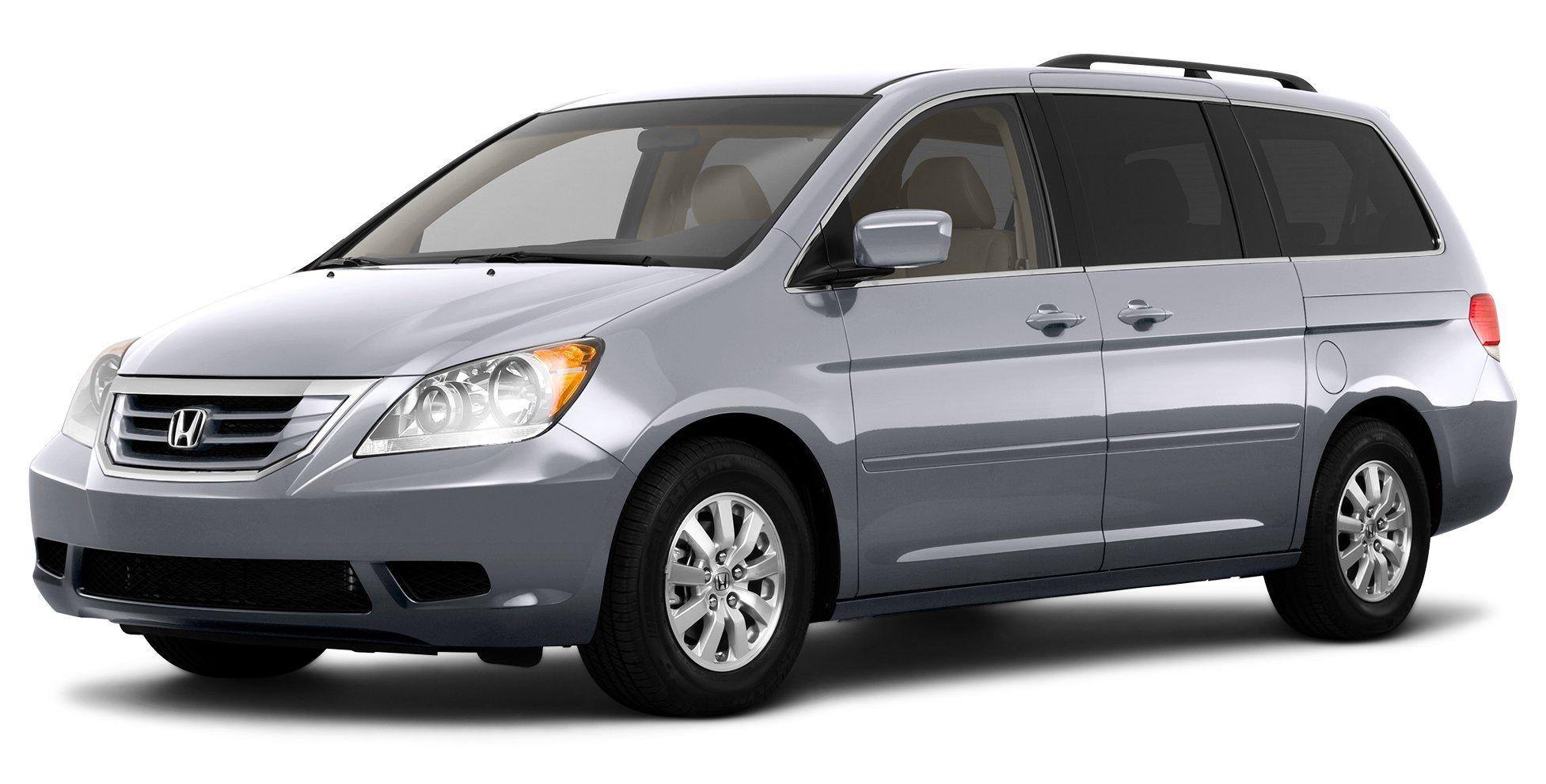 Amazon.com: 2010 Honda Odyssey EX Reviews, Images, and ...