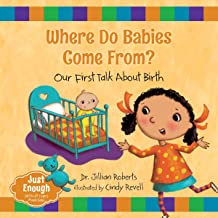 Best children's book on where babies come from Reviews