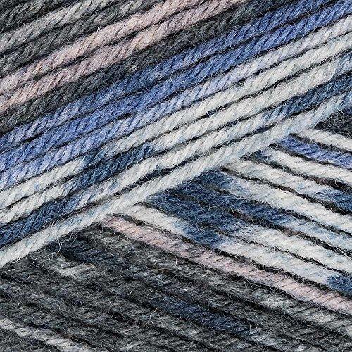 OPAL Schafpate VII - Farbe 89063 - Felsenmeer