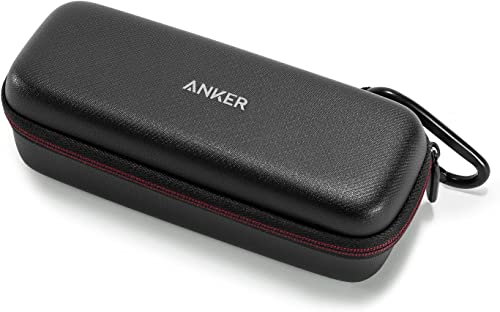 discount Anker SoundCore Official Travel Case online (for Anker SoundCore/SoundCore 2 Bluetooth Speaker ONLY) - PU Leather Premium Protection popular Carry Case sale