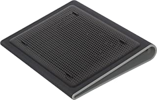 Targus Portable Lightweight Chill Mat Lap for Laptop, Black/Gray (AWE55US)