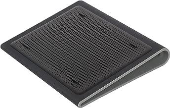 Targus Portable Lightweight Chill Mat Lap for Laptop, Black/Gray (AWE55US)