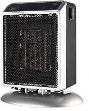 LF-YGJ Espacio de cerámica Mini Calentador eléctrico del Ventilador para la Oficina, hogar, Clase, Cubierta, Estructura en...