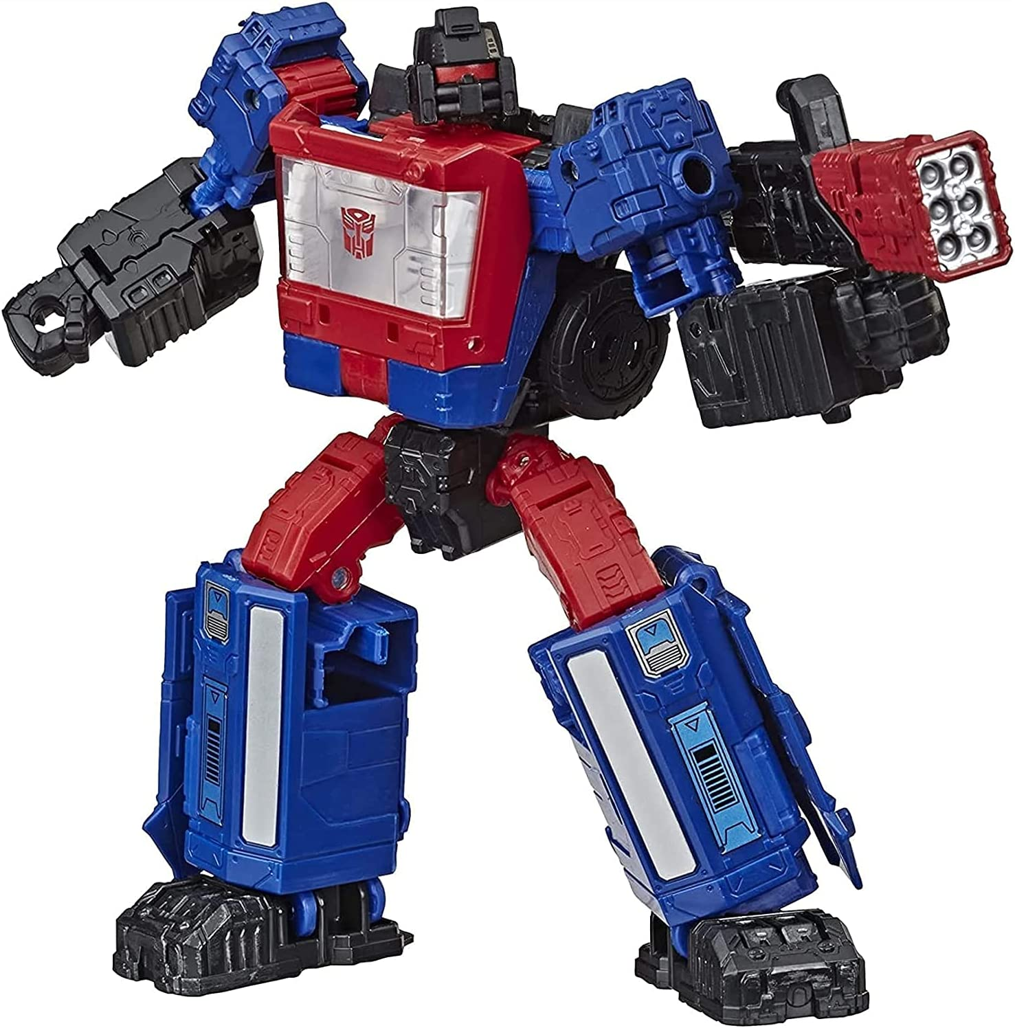 RSVPhandcrafted Trǎnsformérs Robot Toy The Height KO Max 84% OFF Tr Clearance SALE Limited time of