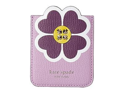 Kate Spade New York Graphic Sticker Pocket (Multi) Coin Purse
