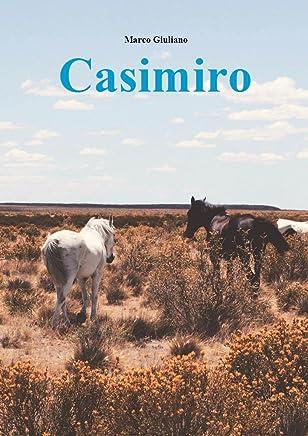 Casimiro (I racconti di Marco Vol. 1)