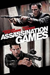 Best the movie assassination games Reviews