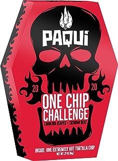 2020 Paqui One Chip Challenge, 0.21oz Box