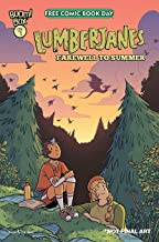 Lumberjanes Farewell to Summer Free Comic Book Day Special 2020