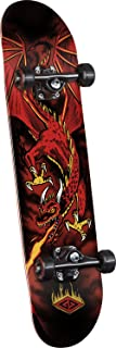 اسکیت بورد کامل Dragon Ball Flying Dragon Dragon Skateboard