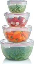 Best food storage bowls with lids Reviews