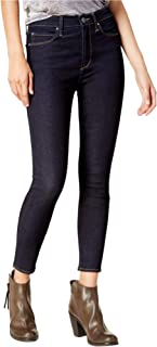 Articles of Society Womens Heather Skinny Fit Jeans