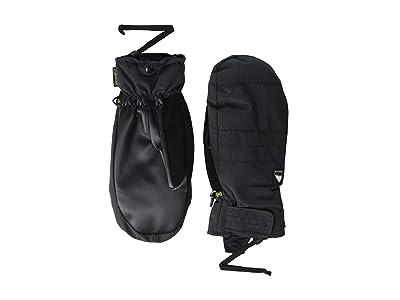 Burton Reverb GORE-TEX(r) Mitt (True Black) Snowboard Gloves