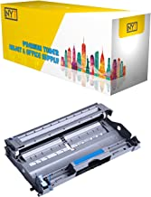 New York Toner New Compatible 1 Pack High Yield Drum for Brother DR350 - MFC MultiFunction Printers : MFC-7220   MFC-7225N   MFC-7420   MFC-7820D   MFC-7820N. -- Black