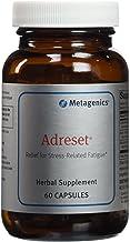 Sponsored Ad - Metagenics - Adreset Adrenal Support Formula - 60 Capsules