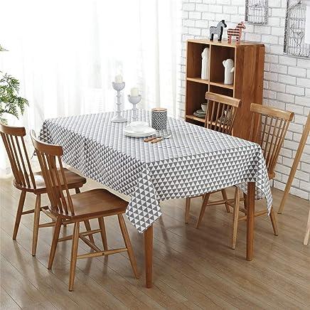 Amazon.es: Mesa Comedor Vintage - Manteles / Textiles de cocina ...