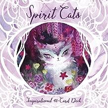 Spirit Cats Inspirational Card Deck