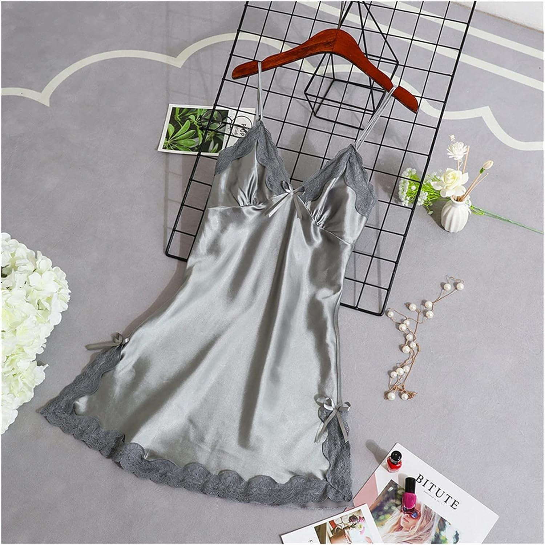 Sleepwear Night Dress Women Sexy Nightdress Lowest Free shipping price challenge Homewear Lace Nightw