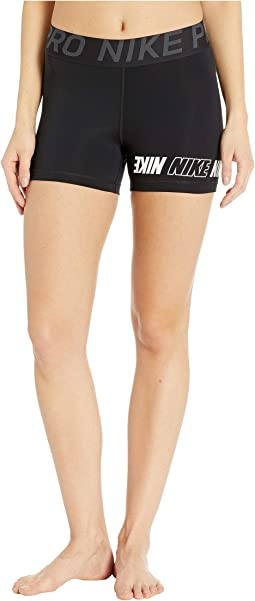 "Pro Sport Distort Shorts 3"""
