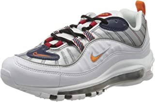 Nike W Air Max 98 PRM, Chaussures d'Athlétisme Femme