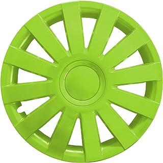 Suchergebnis Auf Für Grüne Radkappen Reifen Felgen Auto Motorrad