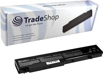 Hochleistungs Laptop Notebook AKKU 4400mAh f r Dell Vostro 1710 1720 ersetzt Dell 312-0740 312-0894 451-10611 bp-bd52 P721C P722C T117C T118C P726C 3120740 3120894 45110611 bp-bd-52 P-721-C P-722-C Schätzpreis : 21,89 €