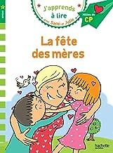Livres Sami et Julie CP Niveau 2 La fête des mères ePUB, MOBI, Kindle et PDF