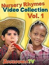 Nursery Rhymes by Zouzounia TV Volume 1