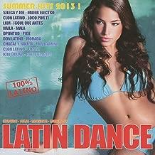 Latin Dance Summer 2013