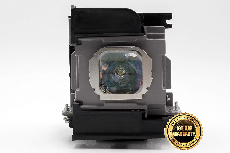 ET-LAA410 Watoman Assembly Original Replacement Projector Lamp with Complete Housing for Panasonic PT-AE8000U PTAE8000 PTAE8000U PT-AT6000E PTAT6000 PTAT6000E Projectors