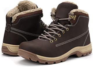 Best mens insulated boots Reviews