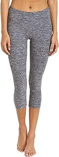 Women's Essential Capri Legging