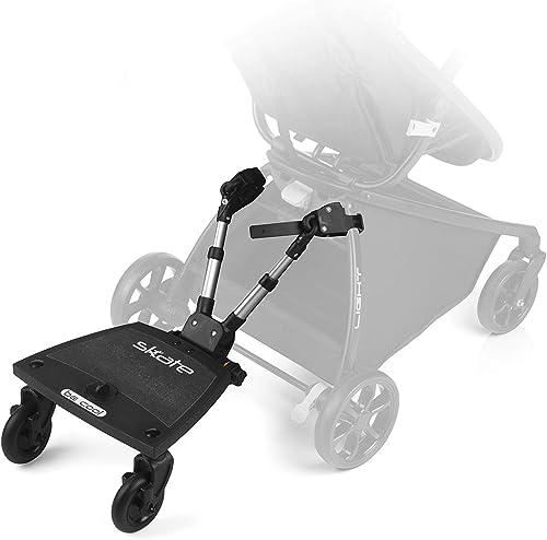 Mejor valorados en Plataformas para silla de paseo & Opiniones ...