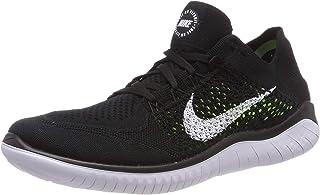 10c288ee Nike Free RN Flyknit 2018, Zapatillas de Running para Mujer