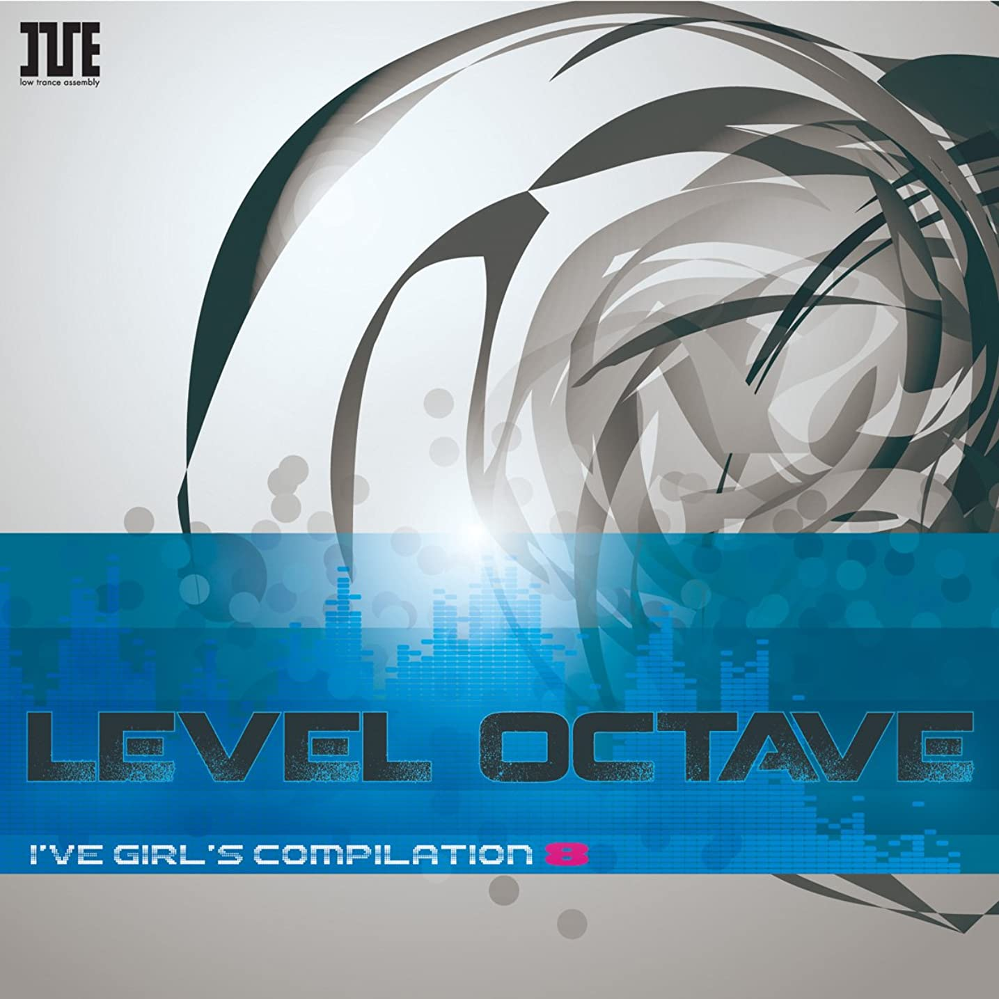 赤成功南西I've Girls Compilation vol.8 「LEVEL OCTAVE」