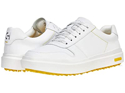 Cole Haan GrandPro Rally Golf Waterproof Women