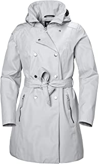 Helly Hansen Welsey Ii Trench REVESTIMIENTO WELSEY II Mujer