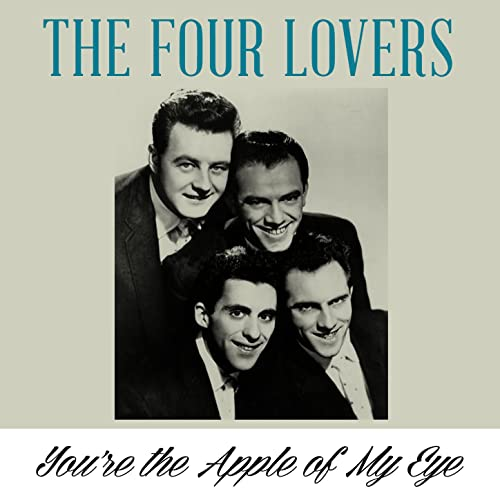 Amazon Music - The Four LoversのYou're the Apple of My Eye ...