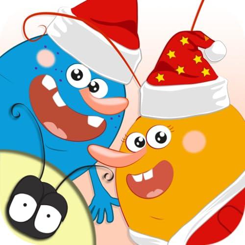 Cricket Kids: Regalos navideños
