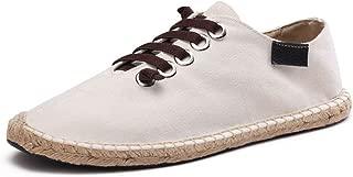 MASONUP Men's Evonne Slip-On Sneaker