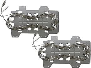 2 x SAMSUNG Heating Element DC47-00019A
