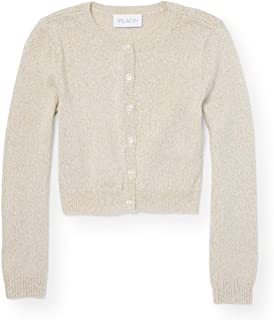 The Children's Place Girls' Cardigan