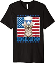 Bengal Cat 2020 Premium T-Shirt