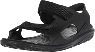 Crocs Swiftwater Molded Expedition Sandal, Sandalias Hombre