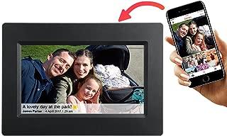 digital frame kickstarter