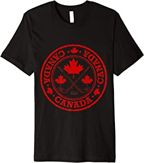 HowExpert Canada/Canadian T-Shirt/Shirt/Clothes/Clothing Premium T-Shirt
