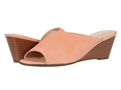Rockport Total Motion Taylor Asym Slide (Coral Haze) Women