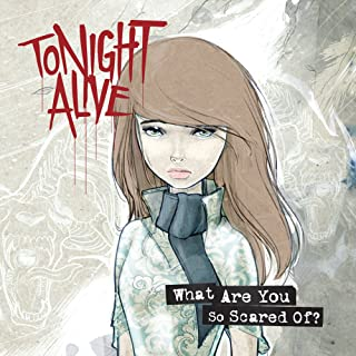Best scared alive song Reviews