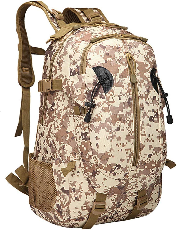 WWHLL Militrischer Taktischer Rucksack Oxford des Militrischen Taktischen Rucksacks Im Freien Wandernsport-Bergsteigenbeutel