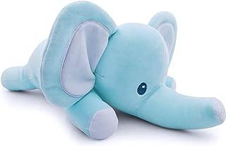 Best white elephant plush toy Reviews